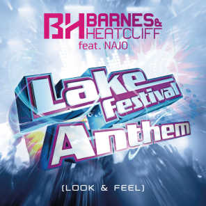 Lake Festival Anthem (Look & Feel) [feat. NAJO]