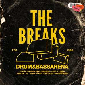 The Breaks EP