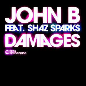 Damages (feat. Shaz Sparks)