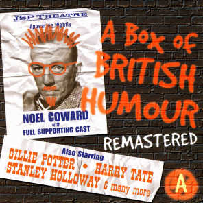 A Box Of British Humour - Disc A
