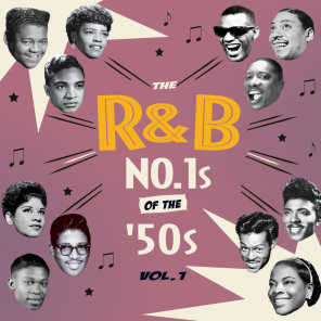 The R&B No. 1s of The '50s, Vol. 1