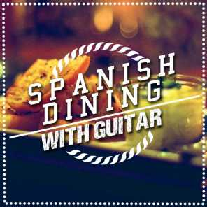Spanish Dining with Guitar