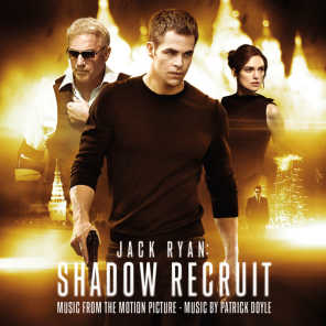 Jack Ryan: Shadow Recruit (Music From The Motion Picture)