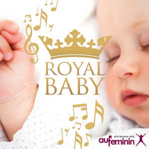 Royal Baby (By aufeminin.com)