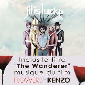 Jil is lucky (Kenzo Flower Release + Radio edit)