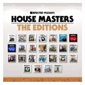 Defected Presents House Masters - The Editions