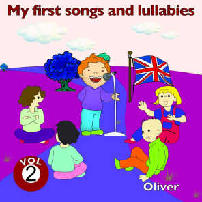 My First Songs and Lullabies, Vol. 2