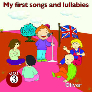 My First Songs and Lullabies, Vol. 3
