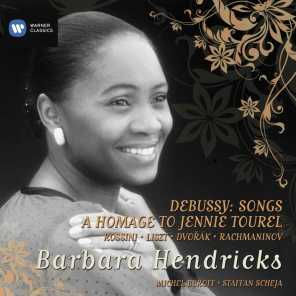 Debussy: Songs & A Homage to Jennie Tourel