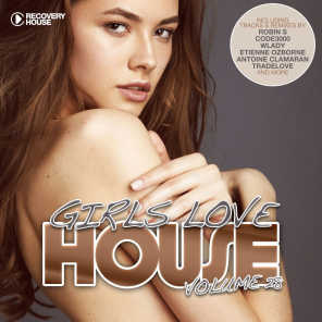 Girls Love House - House Collection, Vol. 28