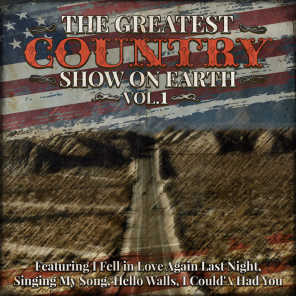 The Greatest Country Show on Earth Vol. 1