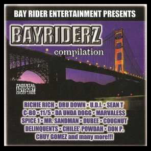 Bayriderz Vol. 1