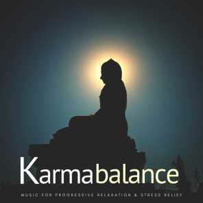 Karma Balance (Music For Progressive Relaxation  and amp; Stress Relief)