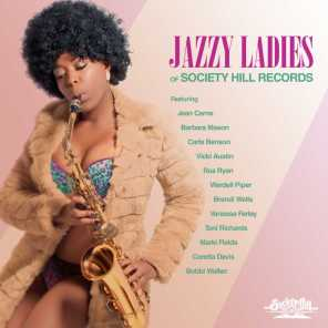Jazzy Ladies of Society Hill Records