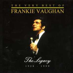 The Very Best of Frankie Vaughan - The Legacy