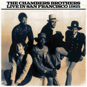The Chambers Brothers Live In San Franciso 1965