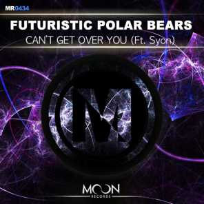 Can't Get Over You ft. Syon