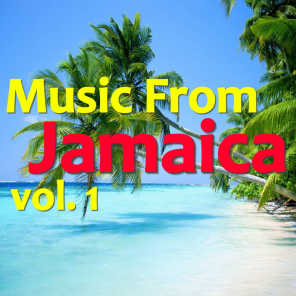 Music From Jamaica, Vol. 1