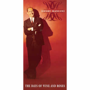 The Days Of Wine And Roses