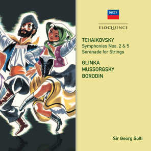 Tchaikovsky: Symphonies 2 & 5 / Russian Orchestral Works