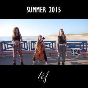 L E J - Summer 2015 | Play for free on Anghami