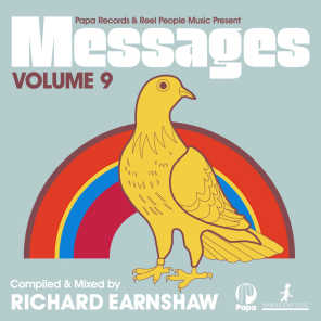 Papa Records & Reel People Music Present Messages, Vol. 9 (Compiled & Mixed by Richard Earnshaw)