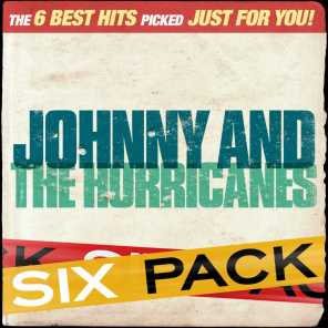 Six Pack: Johnny and The Hurricanes - EP