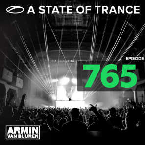 A State Of Trance Episode 765