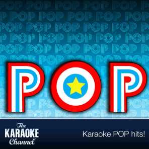 The Karaoke Channel - The Winner Takes It All (in the style of Abba