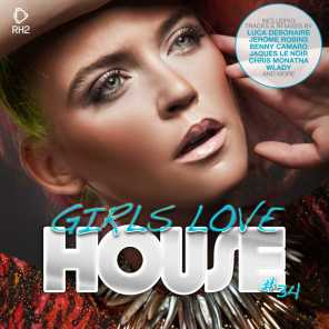 Girls Love House - House Collection, Vol. 34