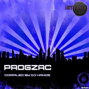 Progzac Compiled by DJ Hands (Compiled By DJ Hands)