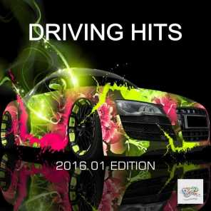 Driving Hits (2016.01 Edition)