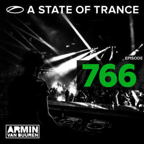 A State Of Trance Episode 766