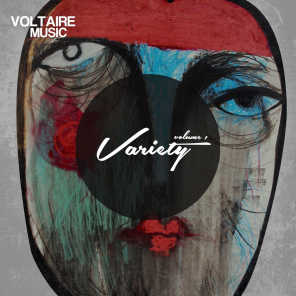 Voltaire Music pres. Variety Issue 1