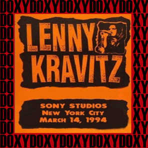 Sony Studios, New York, March 14th, 1994 (Doxy Collection, Remastered, Live on MTV Broadcasting)