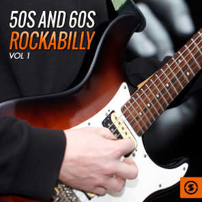 50's and 60's Rockabilly, Vol. 1