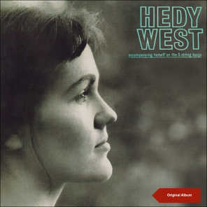 Hedy West (Original Album)