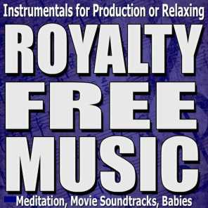 Royalty Free Music - Meditation Positive Vibes, Music Drone