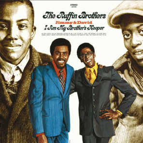 I Am My Brother's Keeper - Expanded Edition