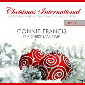 Connie Francis The Twelve Days Of Christmas.Connie Francis The Twelve Days Of Christmas Play For Free On Anghami