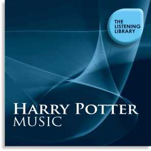 Harry Potter Music - The Listening Library