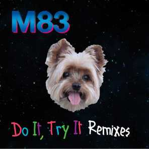 Do It, Try It Remixes
