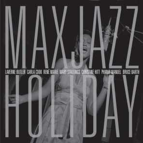Maxjazz Holiday