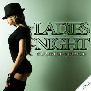 Ladies Night Summer Dance, Vol.1