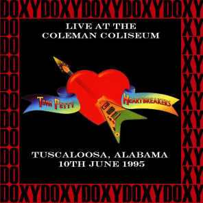 Coleman Coliseum Tuscaloosa, Alabama, June 10th, 1995 (Doxy Collection, Remastered, Live on Fm Broadcasting)