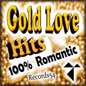Gold Love Hits: 100% Records54 Romantic