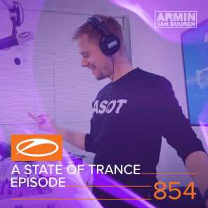 A State Of Trance Episode 854