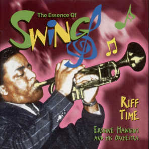 Riff Time (The Essence Of Swing)