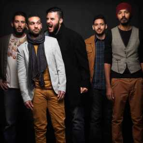 Best Of Cairokee