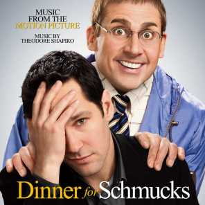 Dinner for Schmucks (Music from the Motion Picture)